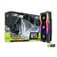 ZOTAC-GAMING-GeForce-RTX-2080-Super-AMP-Extreme-8GB-GDDR6-Grafikkarte-3xDP-HDMI Indexbild 1