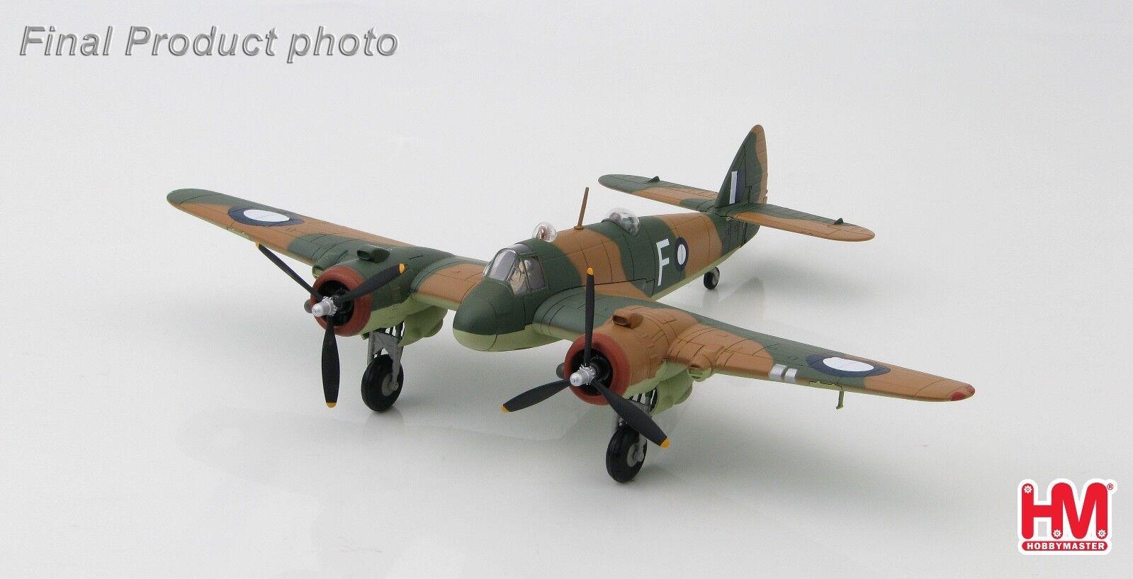 Hobby Master HA2314 1 72 Bristol Beaufighter Mk. IC A19-5  F  de Nº 30 Sqn. RAAF