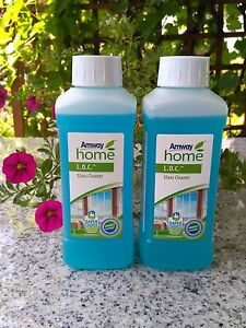 2-Limpiacristales-Amway-Home-Concentrado-2-X-500Ml-L-O-C-Loc