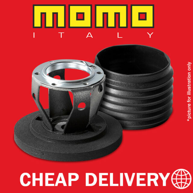 NRG Mitsubishi Dodge Sparco Italian Steering Wheel Hub Boss Kit for MOMO