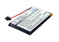 Battery For Mitac Mio C320 C320b C323 C520 C520t C620 C620t C700 C720 C800 C810