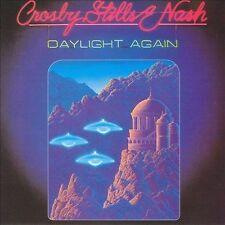 Daylight Again by Crosby, Stills & Nash (Cassette, Sep-1994, Atlantic (Label))