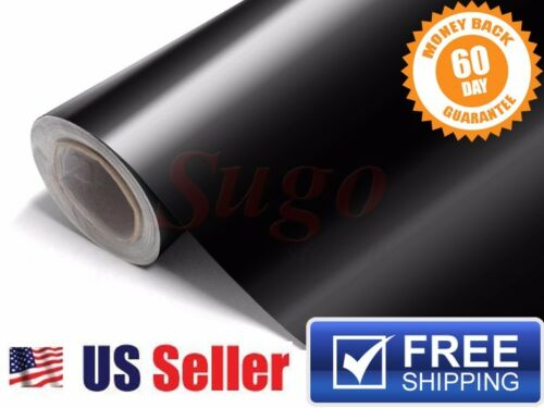 """/""""BUBBLE FREE/"""" Vinyl Wrap Paint Protector Film DIY Sticker//Decal /""""AIR RELEASE/"""""""