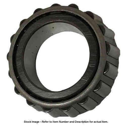 Timken Part 15120  Tapered Roller Bearing Single Cone