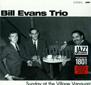 Evans-Bill-Trio-Sunday-At-The-Village-Vanguard-New-Vinyl