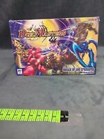 Toys Duel Master's Battle Of The Creatures Game Board Game