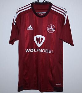 b04213bab5a Image is loading 1-FC-Nurnberg-Germany-home-shirt-15-16-