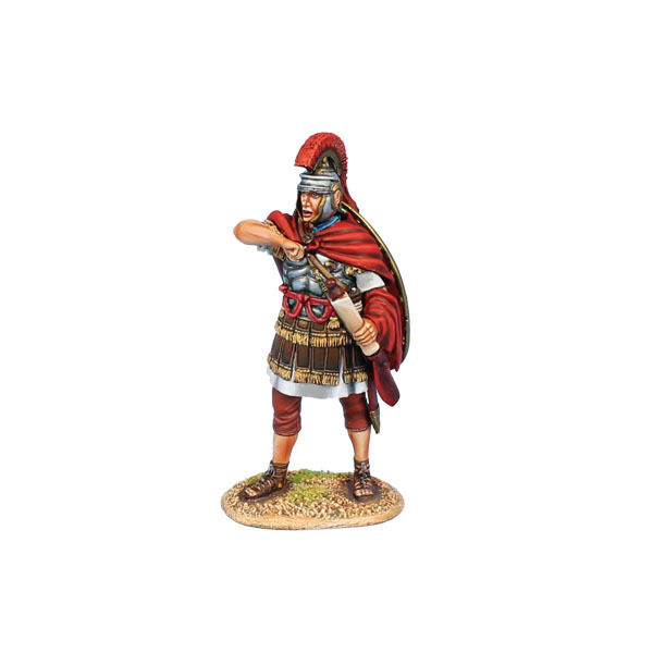 ROM16 kejserlig Roman Junior Tribune Messenger av First Legion