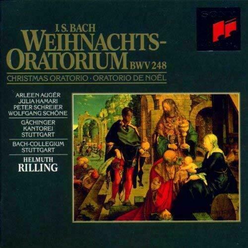 Bachs Weihnachtsoratorium