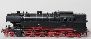 Km1 Br 65 Voie 1 Locomotive À Vapeur 106502 Son Numérique Märklin Kiss État Neuf