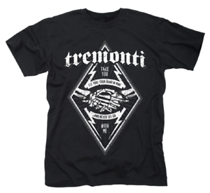 TREMONTI-Take-you-with-me-T-Shirt