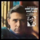The Kindred Souls of Danny Wagner and Barry White by Danny Wagner (CD, Dec-2007, Rhino (Label))