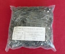 1,000 pieces of Electrolytic capacitors 47uF Radial-Mini size 63V (-40 to +105C)