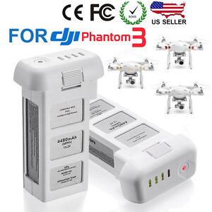 15-2V-4480mAh-For-DJI-Phantom-3-Pro-Advanced-Standard-Intelligent-LiPo-Battery