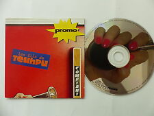 CD 4 titres LES FILS DE TEUHPU Comptant barambar