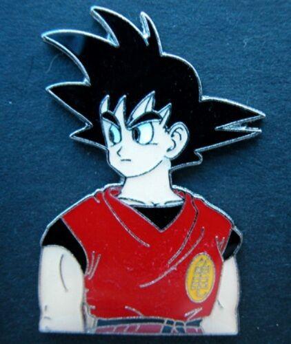 Dragonball Z manga Dragon Ball Goku Anime Pin