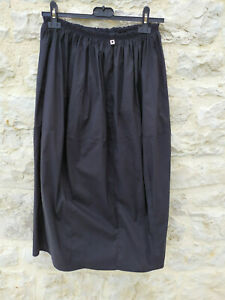 EX M/&S Stampata Tagliata Girovita blusa misura 8-24 RRP £ 29.50