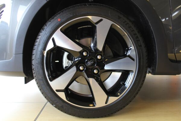 Ford Fiesta 1,0 SCTi 125 Active X - billede 2