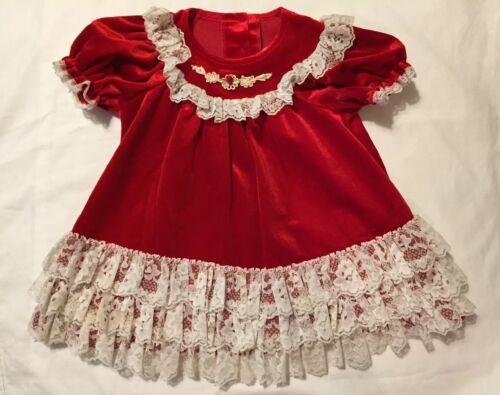 Sunflower Daisy Dress Toddler Girl/'s Daisy Dress Blue Daisy Dress Vintage 3T Toddler Girl/'s Dress Garden Dress Flower Girl Dress