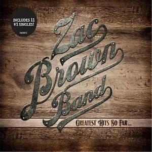 Zac-Brown-Band-Greatest-Hits-So-Far-Digipak-CD-NEW