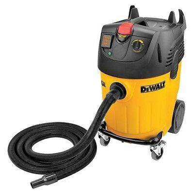 DeWalt 12 Gallon Dust Extractor with Automatic Filter Clean  #D27904R