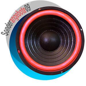 EINBAU-Subwoofer-20-cm-Bass-8-034-Subwoofer-LAUTSPRECHER-DYH-810-AUTOBOX-neu