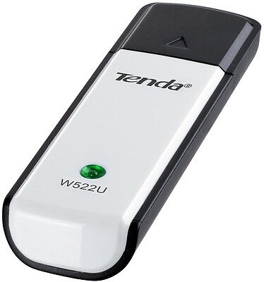 Tenda Wireless/WiFi USB Adapter Dongle for Samsung TV/Television WIS12ABGNX