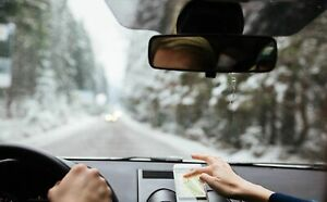 5 simple things to check before your next winter road trip