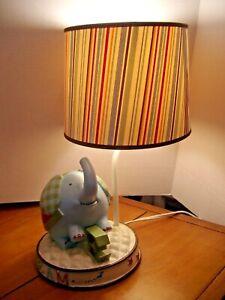 Children S Nursery Lamp Dream
