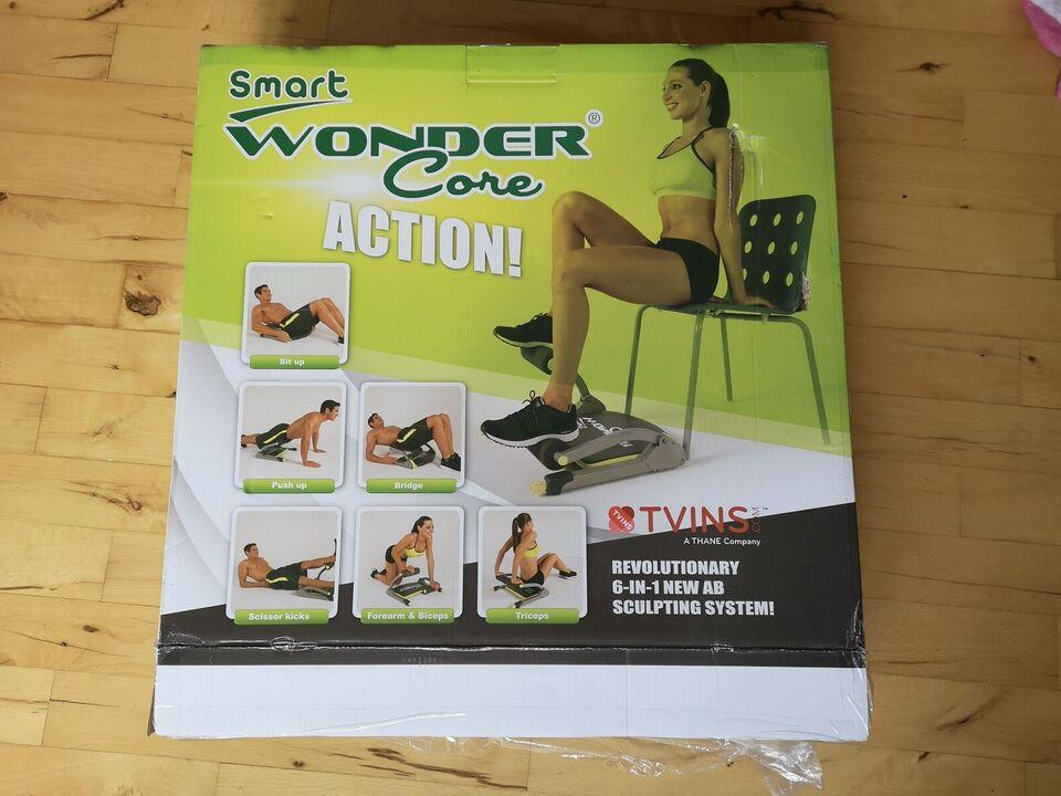Hometrainer, Smart Wonder, Smart Wonder