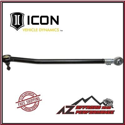 ICON Adjustable Pan Rod Track Bar for Ford F-250 Super Duty 4WD 1999