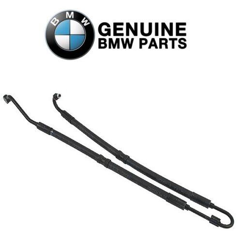 NEW For BMW E53 X5 3.0i 3.0L L6 2001-2006 Power Steering Pressure Hose Genuine