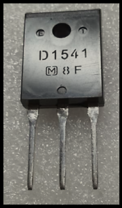 2SD1541 POWER TRANSISTOR