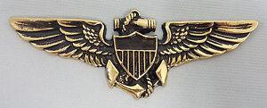 Navy Breast Badges Vanguard
