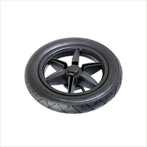 Mountain-Buggy-12-034-Complete-Rear-Wheel-Tire-amp-Tube-for-Jungle-Strollers-amp-DUO