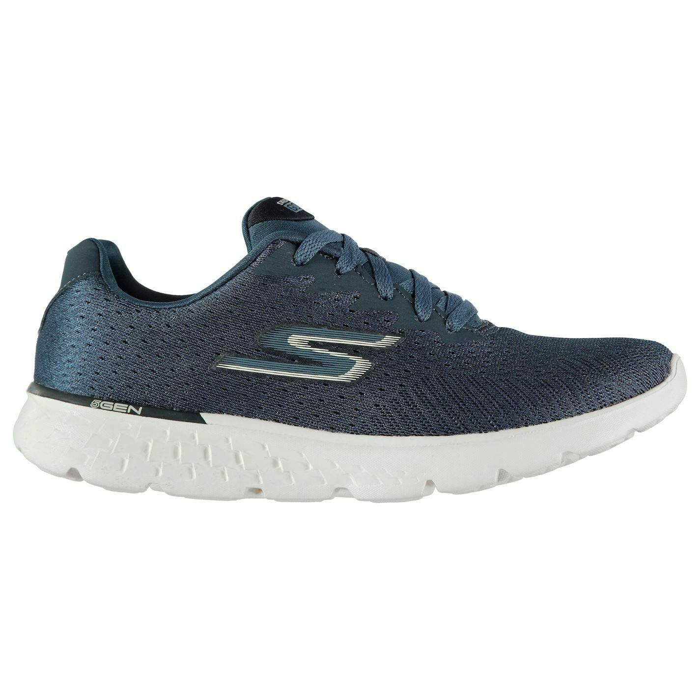Skechers Womens Ladies Go Run 400 Trainers Running shoes Lace  Up Tongue  on sale 70% off