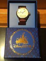 Disneyland Hong Kong 10th Anniversary Watch In The Box Rare