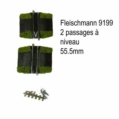 Fleischmann Spur N 9199 Kehrschleifengarnitur NEU//OVP