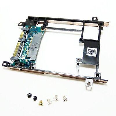 Dell Latitude E7440 E7450 mSATA SSD to SATA Caddy 0FCN4M 07NFCY LS-9593P