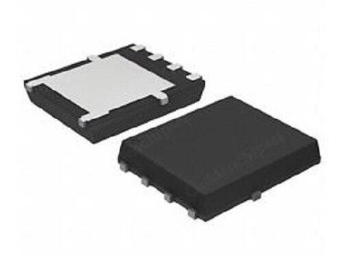 MOSFET 16 x NTMFS4927