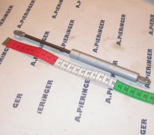 Gasfeder Stabilus Lift-o-MAT 3277KH 0350N Gesamtlänge 226,5 mm