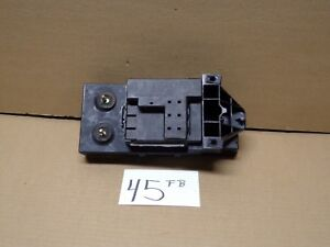 2000 ford f 150 used interior fuse box stock 45 fb ebay. Black Bedroom Furniture Sets. Home Design Ideas