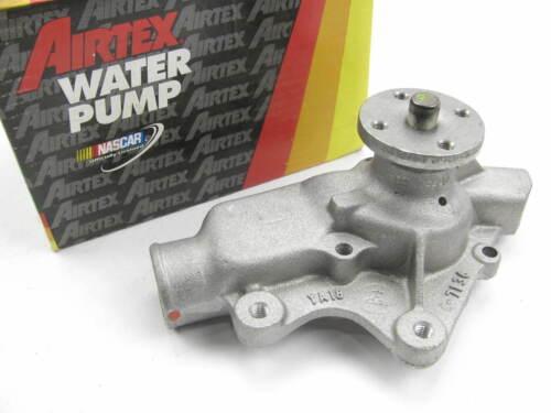 Airtex AW7136 Engine Water Pump Fits 1991-2002 Dodge Jeep 2.5L 4.0L