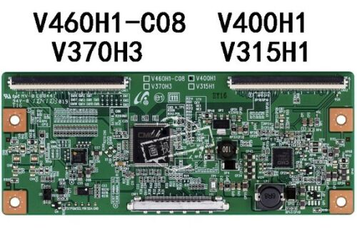 1 PC  NEW Original  Samsung  LA46C530F1R  V460H1-C08   Board  #0850 YT