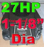 Kohler Courage Pasv7403026 For Husqvarna Gth2548 Cv730s-0027 Rider Mower Engine