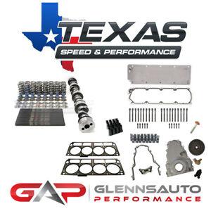 Details about GEN IV L99 DOD & VVT Delete Kit w/ Texas Speed (TSP) LS3 Cam  Kit - Choose Cam