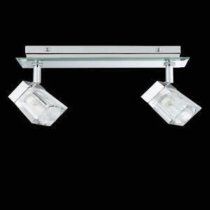 Badezimmer Lampe 2 Flammig Paulmann 703 56 Ip44 Lampe Leuchte 2x20w