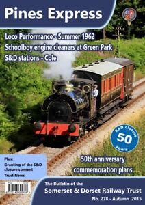 Somerset-and-Dorset-Railway-Trust-S-amp-D-Pines-Express-278-Autumn-2015