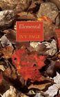 Elemental by Ivy Page (Paperback / softback, 2016)