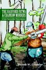 The Harford Fatwa & Chainsaw Murders a Kate Flaherty Ben Pierce Mystery by Fran